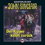 John Sinclair Edition 2000 – Folge 69 – Der Ripper kehrt zurück