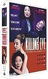 51P+zkSwM L. SL160  - Killing Eve Saison 3 : Villanelle reconnecte avec Eve, ce week-end sur BBC America
