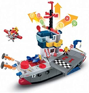 Fisher-Price Imaginext Sky Racers Aircraft Carrier