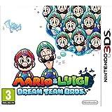 Mario & Luigi: Dream Team Bros [Importación Inglesa]