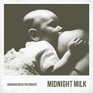 Midnight Milk
