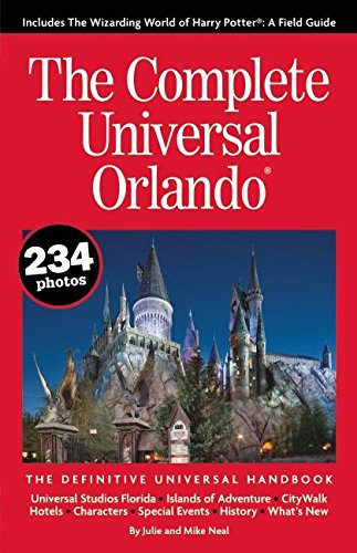 Top universal orlando guide 2019 for 2021