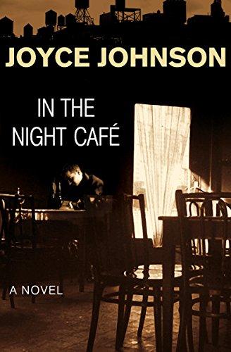 In the Night Café: A Novel (English Edition)