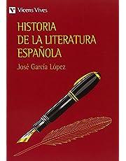 Historia De La Literatura Espa–ola.