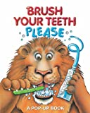 Brush Your Teeth, Please: A Pop-up Book (2)