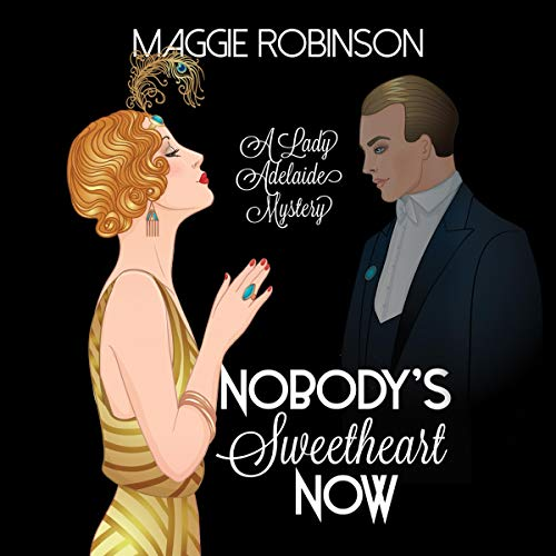 Nobody's Sweetheart Now cover art