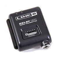 LINE6 RELAY G30 ギター用 デジタル・ワイヤレス ・システム
