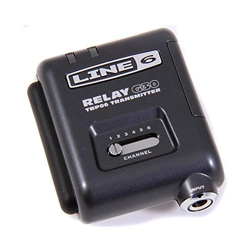 Line 6 Relay G30 2,4GHz Funkanlage f�r Gitarre und Bass