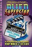 Lights, Camera, Danger (Alien Superstar #2)