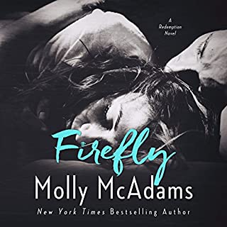 Firefly audiobook cover art