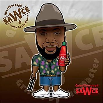 SaWce