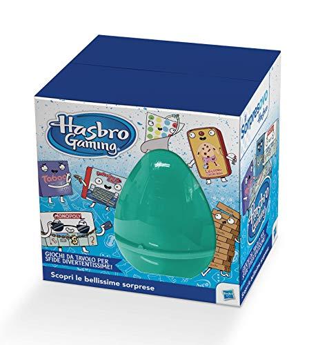 Sorpresovo HASBRO Gaming - 2020