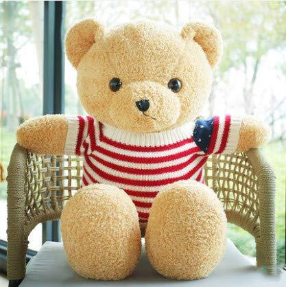 XXCKA Versión Mejorada de The Cute Teddy Bear Doll Juguete