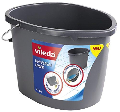 Vileda -   Universaleimer - 7l