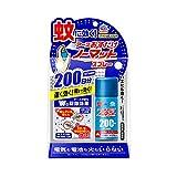 【防除用医薬部外品】おすだけノーマット 蚊取り スプレータイプ [200日分]