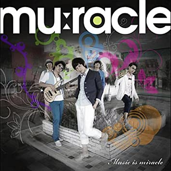 Music Is Miracle