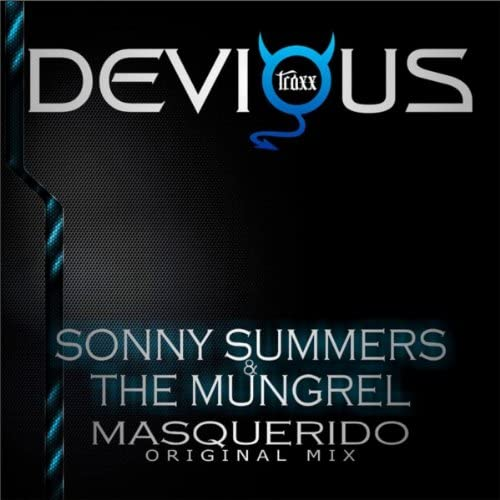 Sonny Summers & The Mungrel