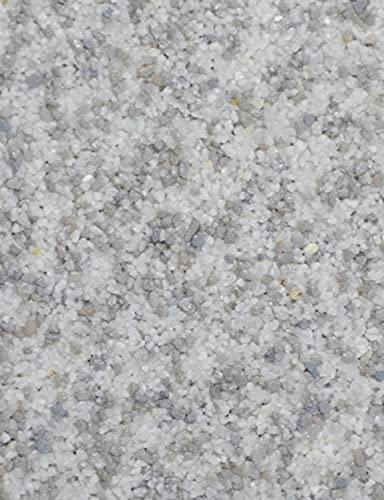 GeoFest Buntsteinputz Mosaikputz 1-2mm -15kg- GF39 weiß/grau