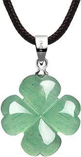 Best four leaf jewelry Reviews