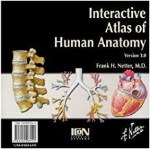 Interactive Atlas of Human Anatomy 3.0 (Netter Basic Science)