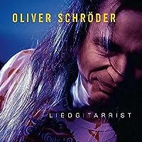 Oliver Schroder-Liedgitarrist