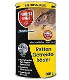 Die besten Rattengift - PROTECT HOME Rodicum Ratten Getreideköder praktische Portionsbeutel zur Bewertungen