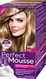 Schwarzkopf Perfect Mousse Permanente Schaumcoloration, 800 Mittel-Blond Stufe 3, 3er Pack (3 x 93...