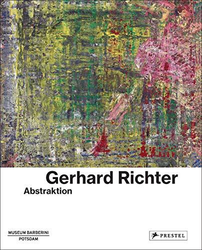 Gerhard Richter: Abstraktion. Sonderausgabe