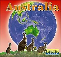 Australia (Seven Continents)