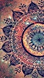 Rompecabezas 1500 Piezas Adultos De Madera Niño Puzzle-Mandala Retro-Juego Casual De Arte Diy Juguetes Regalo Interesantes Amigo Familiar Adecuado