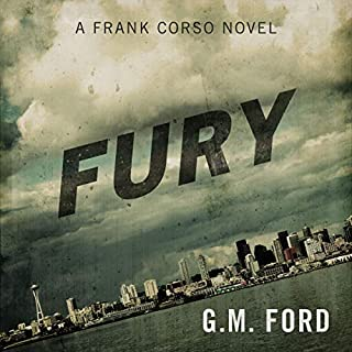Fury cover art