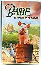 Babe: el cerdito en la ciudad