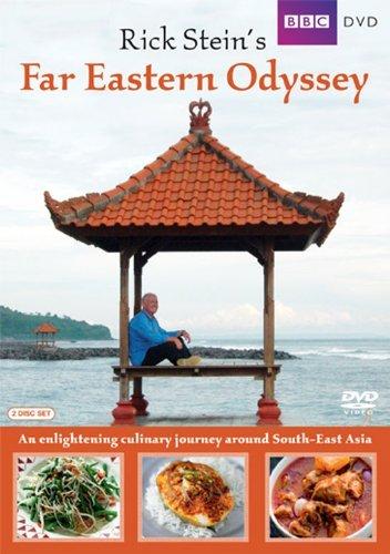 Rick Stein's Far Eastern Odyssey [DVD] by Rick Stein