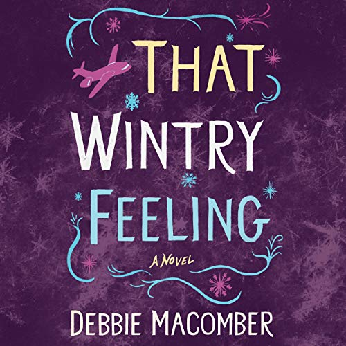 That Wintry Feeling: A Novel audiobook cover art