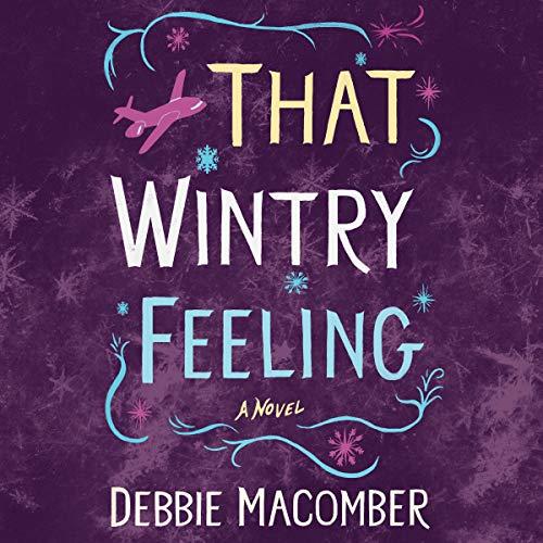 That Wintry Feeling: A Novel cover art