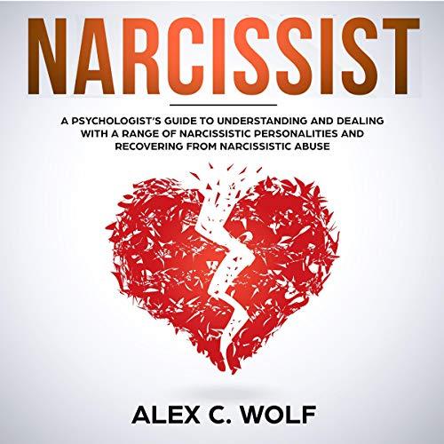 Narcissist cover art