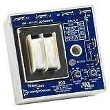 SymCom MotorSaver 3-Phase Voltage Monitor, Model 202, 190-480V