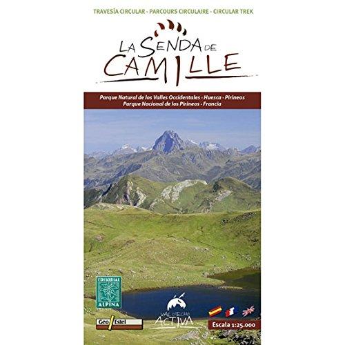LA SENDA DE CAMILLE (EDITORIAL ALPINA)