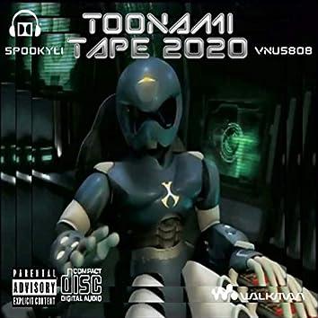Toonami Tape 2020