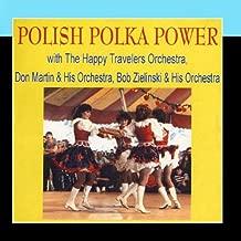 Polish Polka Power