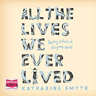 All the Lives We Ever Lived audiobook cover art