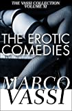 The Erotic Comedies...image