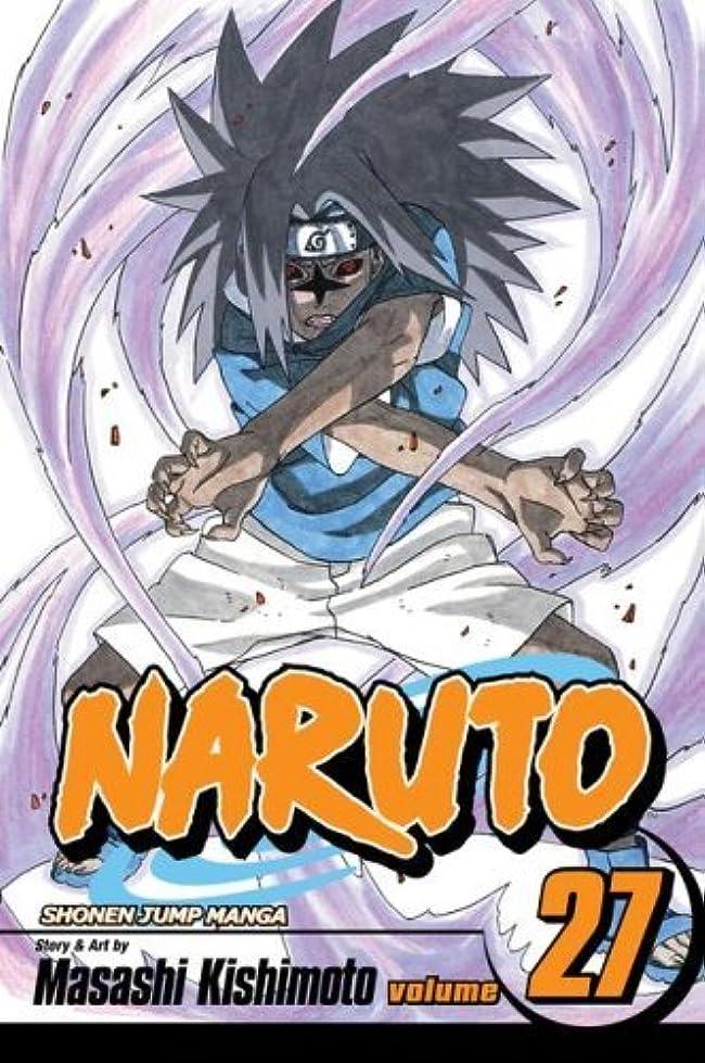 請う息切れ舌Naruto, Vol. 27: Departure (Naruto Graphic Novel) (English Edition)