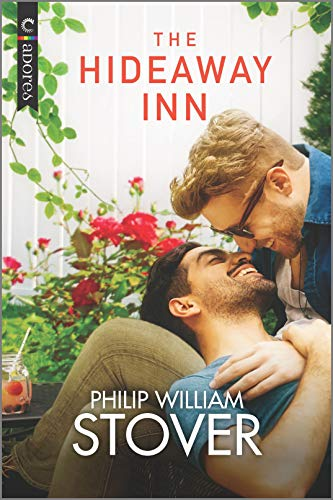 The Hideaway Inn (Seasons of New Hope Book 1) by [Philip William Stover]