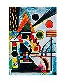 Wassily Kandinsky Poster/Kunstdruck Balancement, 1925 40 x