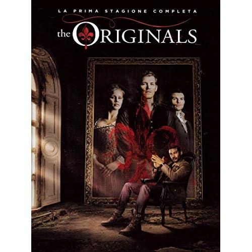 The Originals Stg.1 (Box 5 Dvd)