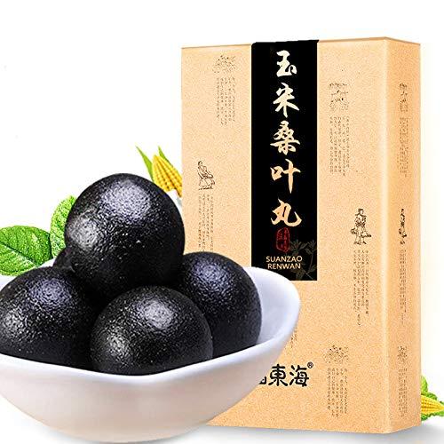 FudonghaiJadeMulberry Leaf Pill Three highTea pillHealth Care pills162g/box by Guangdong Fengchun Pharmaceutical CoLtd