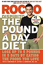 Lose Up to 5 Pounds in 5 Days by Eating the Foods You Love The Pound a Day Diet (Paperback) - Common