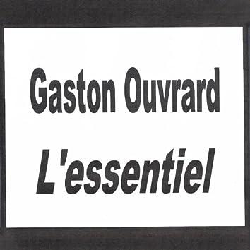 Gaston Ouvrard - L'essentiel