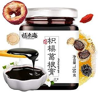 Fuhai Donghai Raisin Tree Ge Gu Gao Drink 150 G In Water